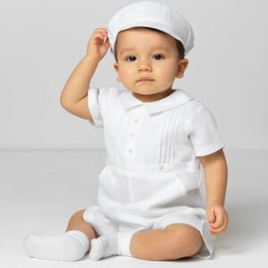 Baptism dress (Boy)